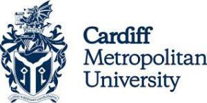 cardiff met logo