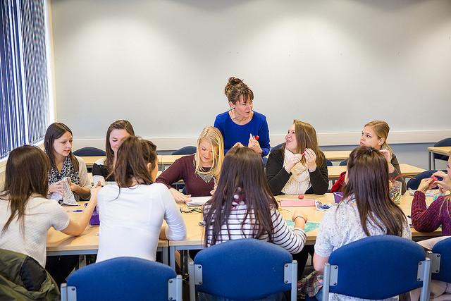 Photo courtesy of Cardiff Metropolitan University