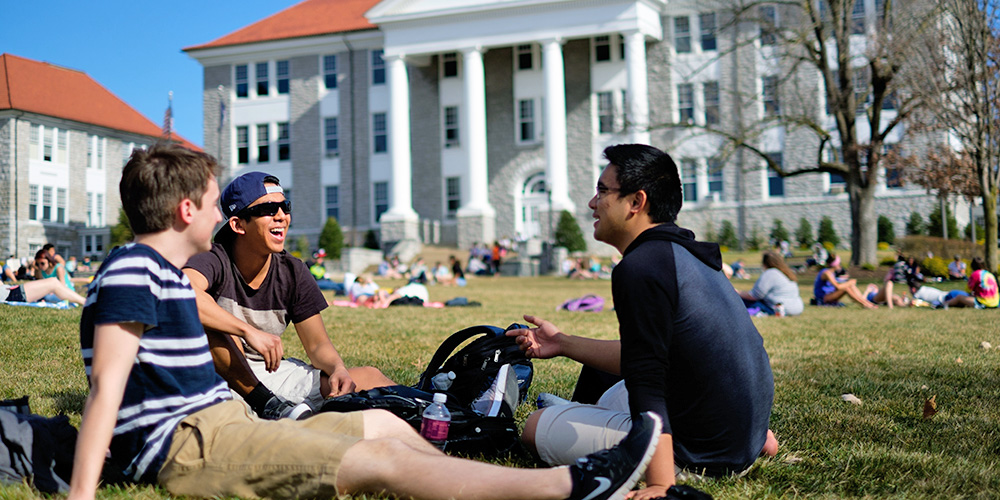 About the University of Delaware Institute for Global Studies