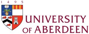 university-of-aberdeen-logo
