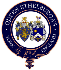 Queen Ethelburga's