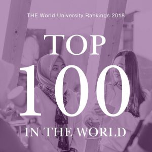 durham university top 100