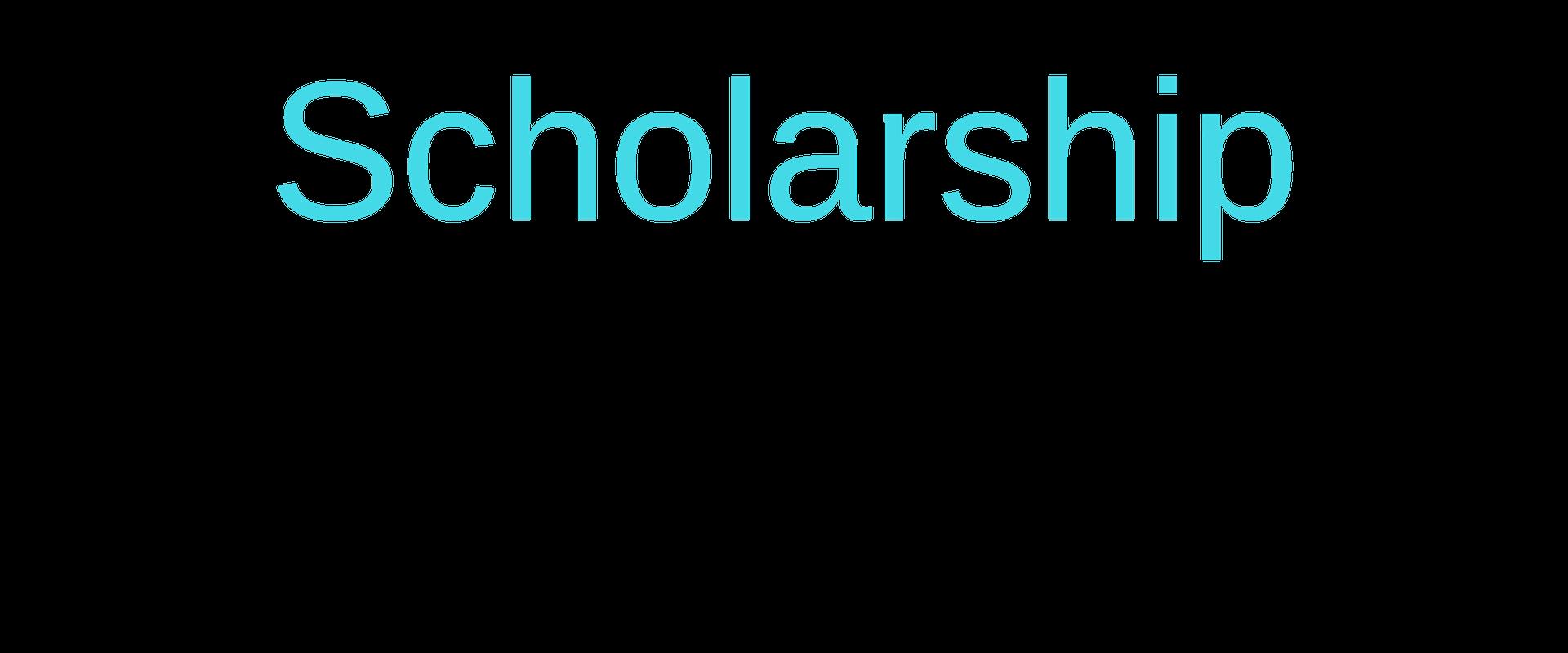 study overseas scholarship