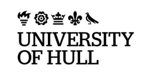 University of Hull Black JPEG Logo