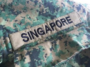 ns deferment army uniform singapore study overseas
